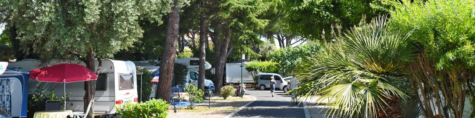 actualites vacances camping cannes